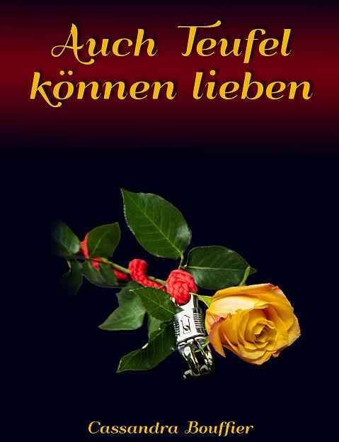 "Cover ""Auch Teufel können lieben"""